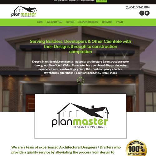 Plan-Master